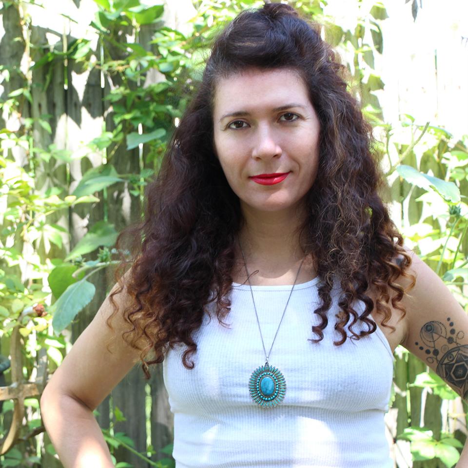 elizabeth decoursey  herbalist & owner
