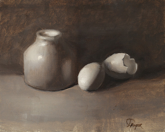 Des-oeufs-grisaille-oil-on-canvas-8x10-2008.jpg