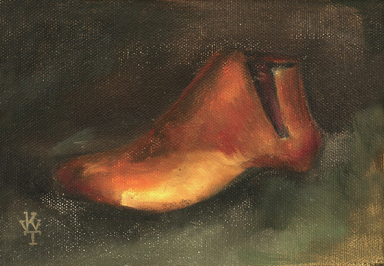 French Shoe