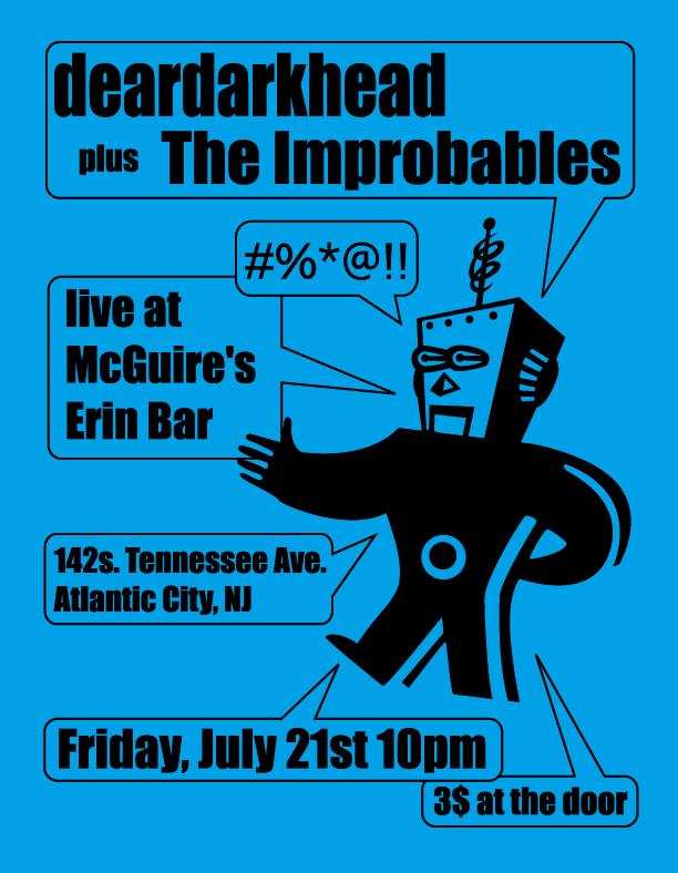 McGuire's, Atlantic City, NJ 06/21/00