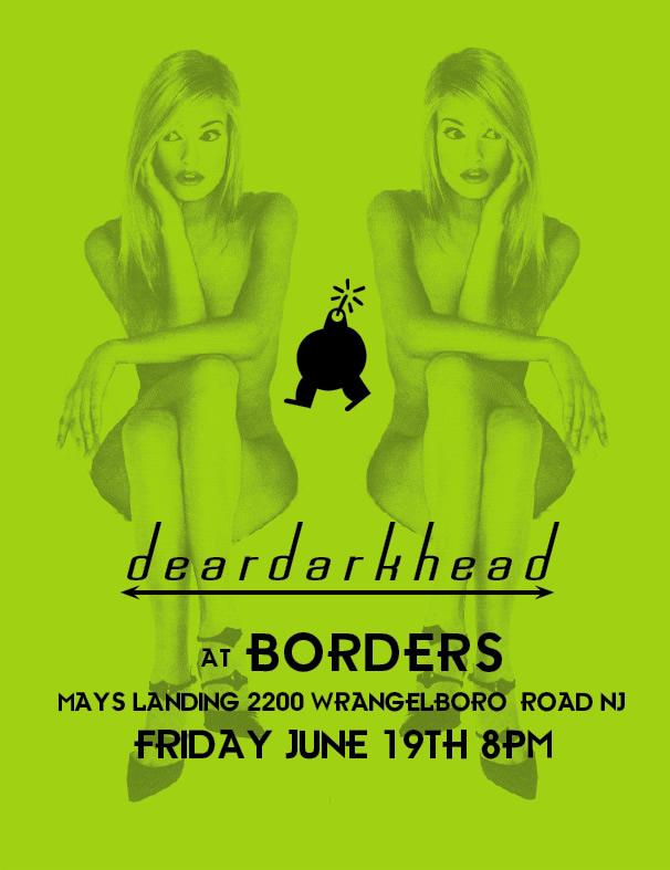 Borders, Mays Landing, NJ 06/19/98