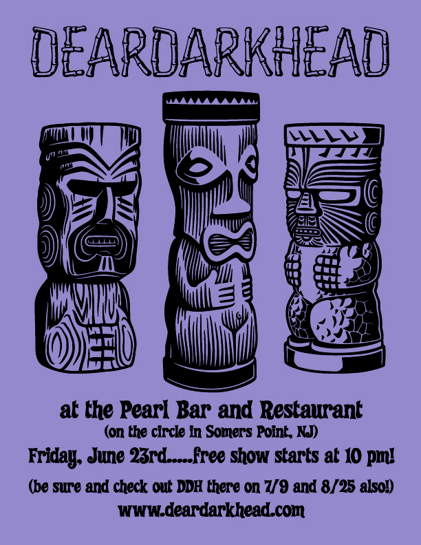 The Pearl, Somers Point, NJ 06/23/00