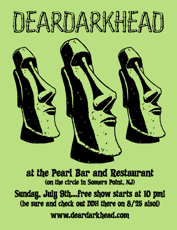 The Pearl, Somers Point, NJ 07/09/00