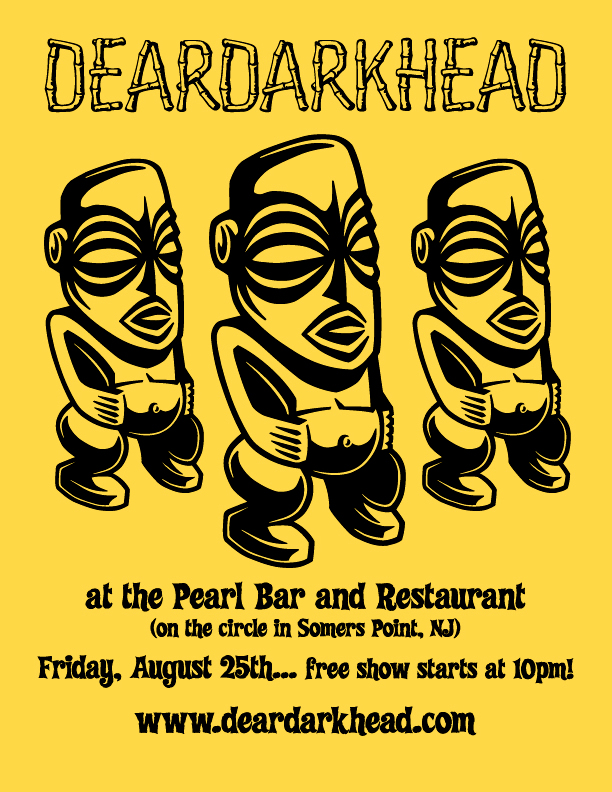 The Pearl, Somers Point, NJ 08/25/00
