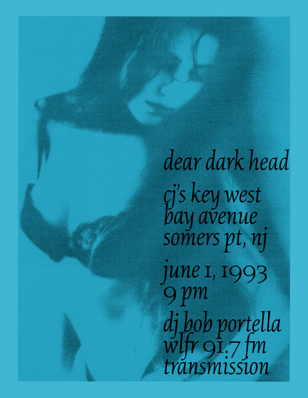 CJ's Key West, Somers Point, NJ 06/01/93