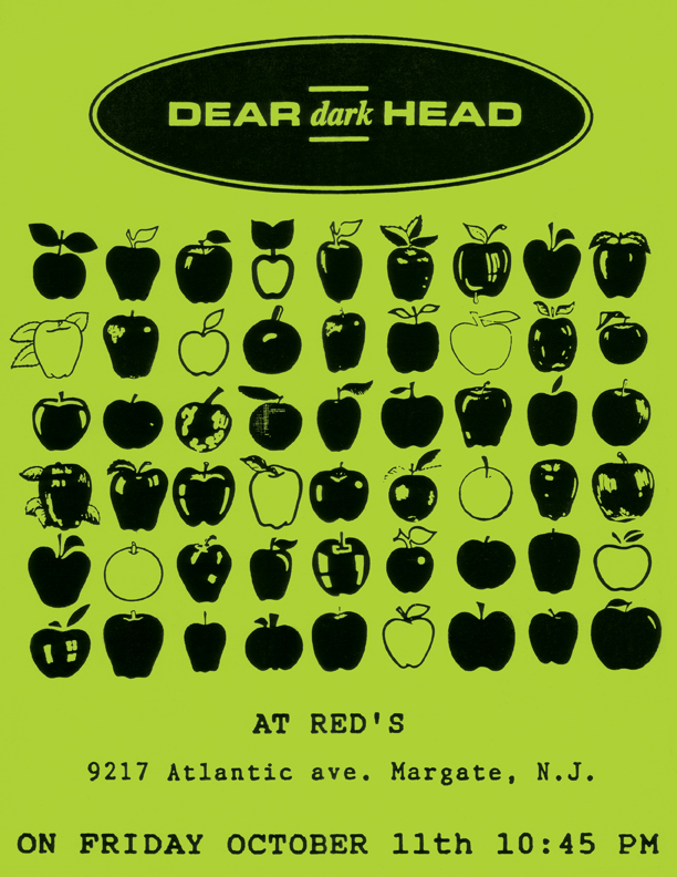 Reds, Margate, NJ 10/11/91
