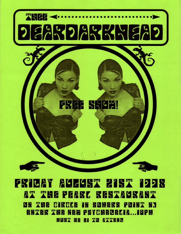 The Pearl, Somers Point, NJ 08/21/98