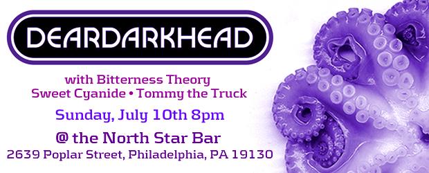 North Star Bar Philadelphia, PA 07/10/2011