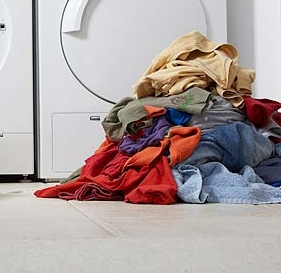 Darks  - Wash Cold (Check temp is below 30c)Normal/Cotton Cycle - COLDUse laundry detergent only