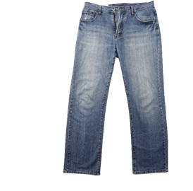 Denims/Jeans - Wash Cold (Cold Setting)