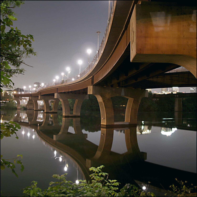 Pfluger Bridge