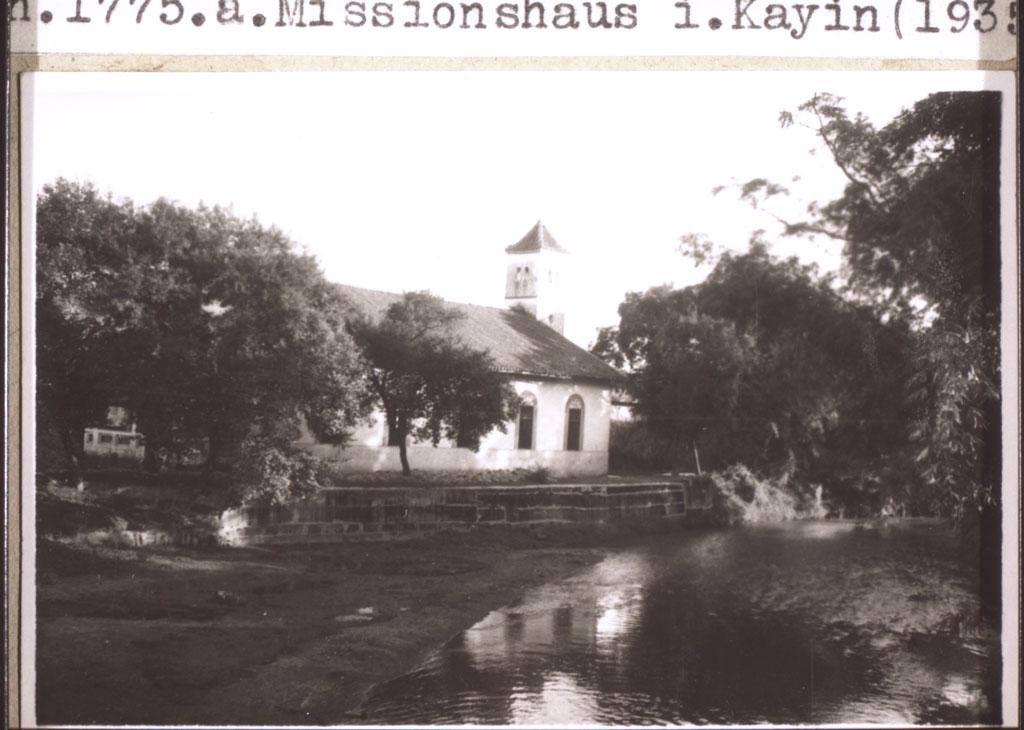 Archives mission 21 /BaselMission Reference: A-30.83.041  Photographer: Kilpper, Gotthilf Christian (Mr)  Place taken: Meixian  Date (DD.MM.YYYY): 01.01.1911-31.12.1935