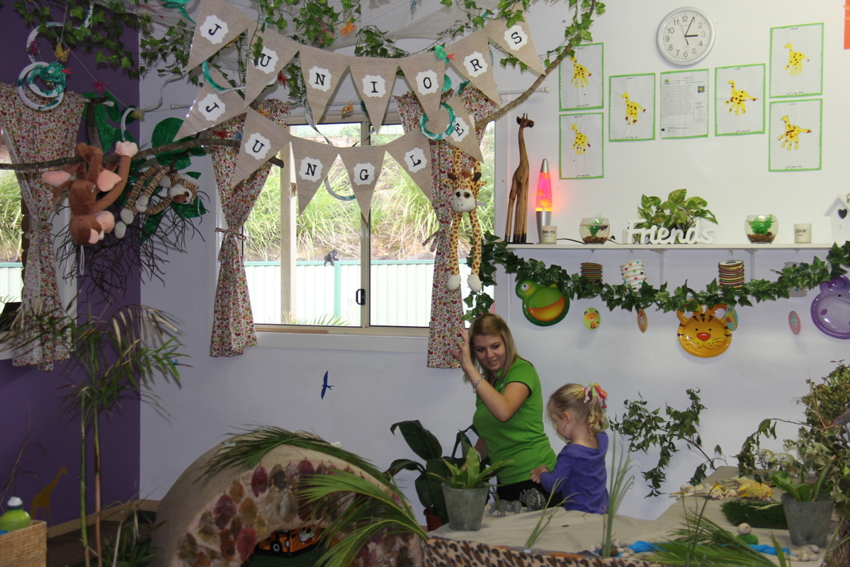 Junior Kindy Village Child Care Centre