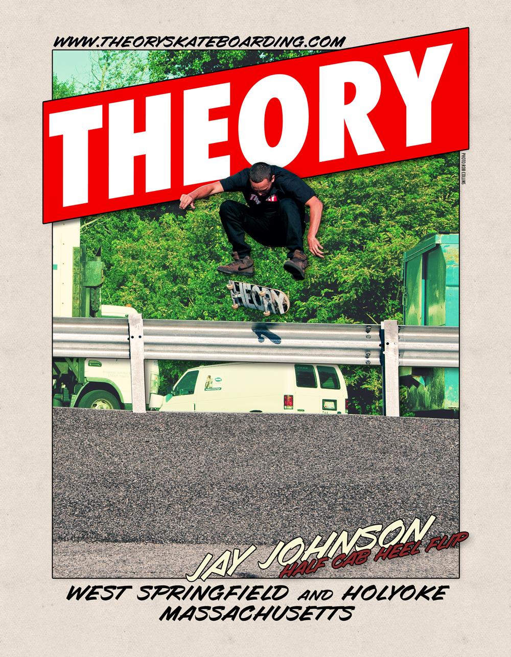 Jay Johnson