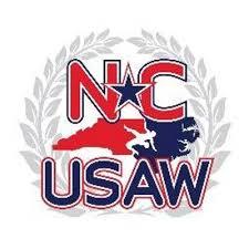 NC USA Wrestling Crest.png