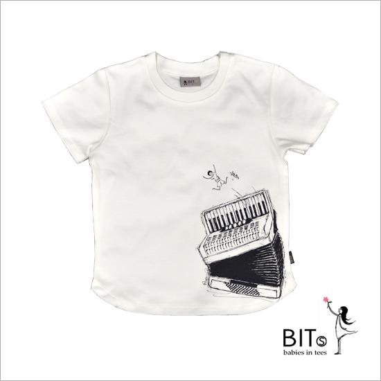 Simple Joy - Organic Cotton Baby T-shirt *BOY*