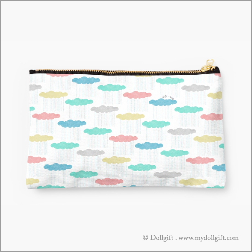 Studio Pouch - Available in two different sizes