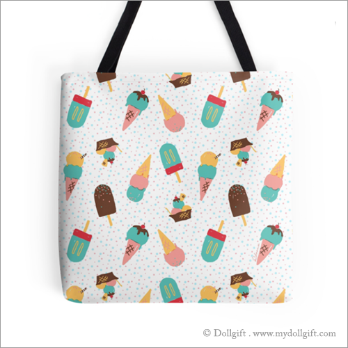 Tote Bag - Available in two different sizes
