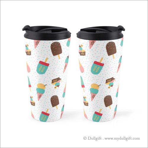 Travel Mug - Also available as Mug and Tall Mug