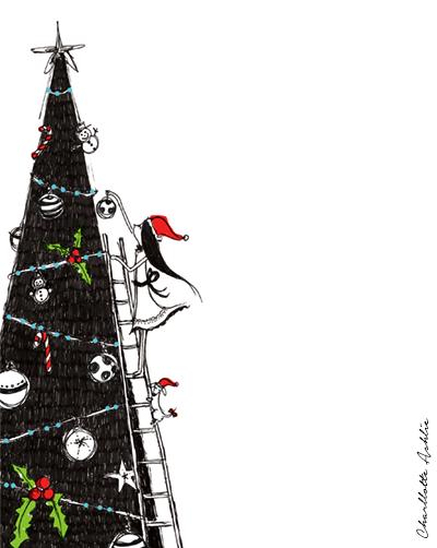 Dear Christmas Tree