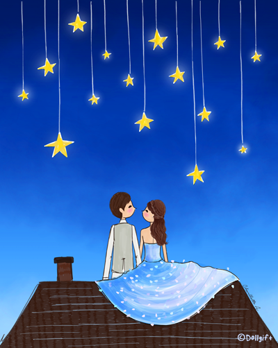 Our Story (stars)