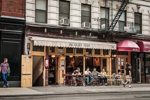 Jacques1534  New York, NY