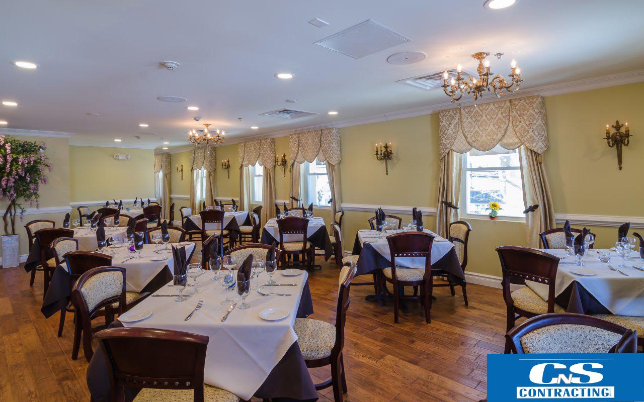 San Remo Fine Italian Cuisine | Red Bank, NJ