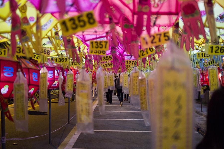 Samgwangsa Lanterns.jpg