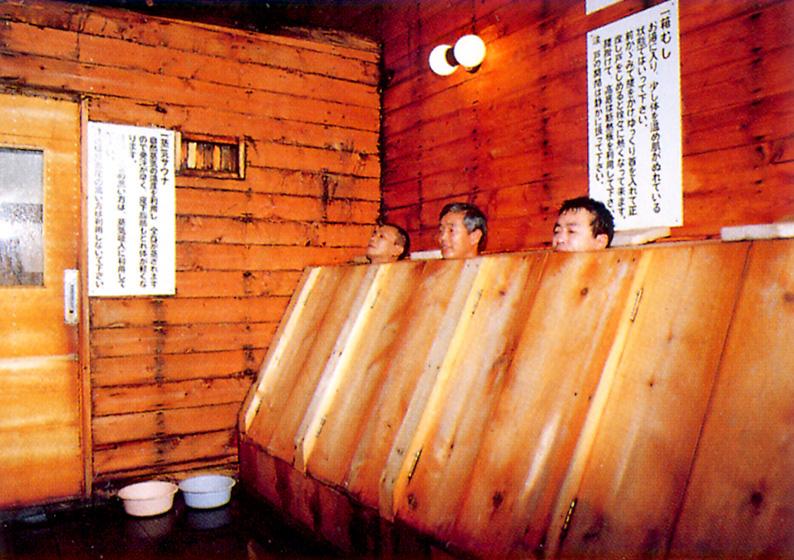 The steam chambers. Photo via NozzleNetwork