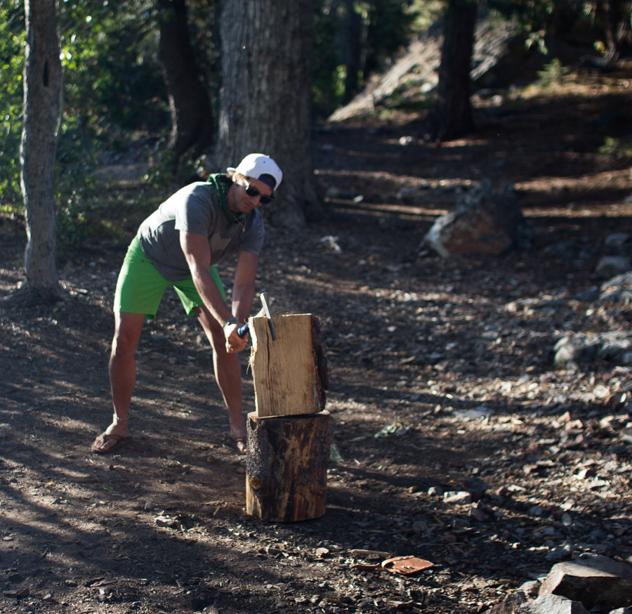 bowman_lake_redwood_splitting