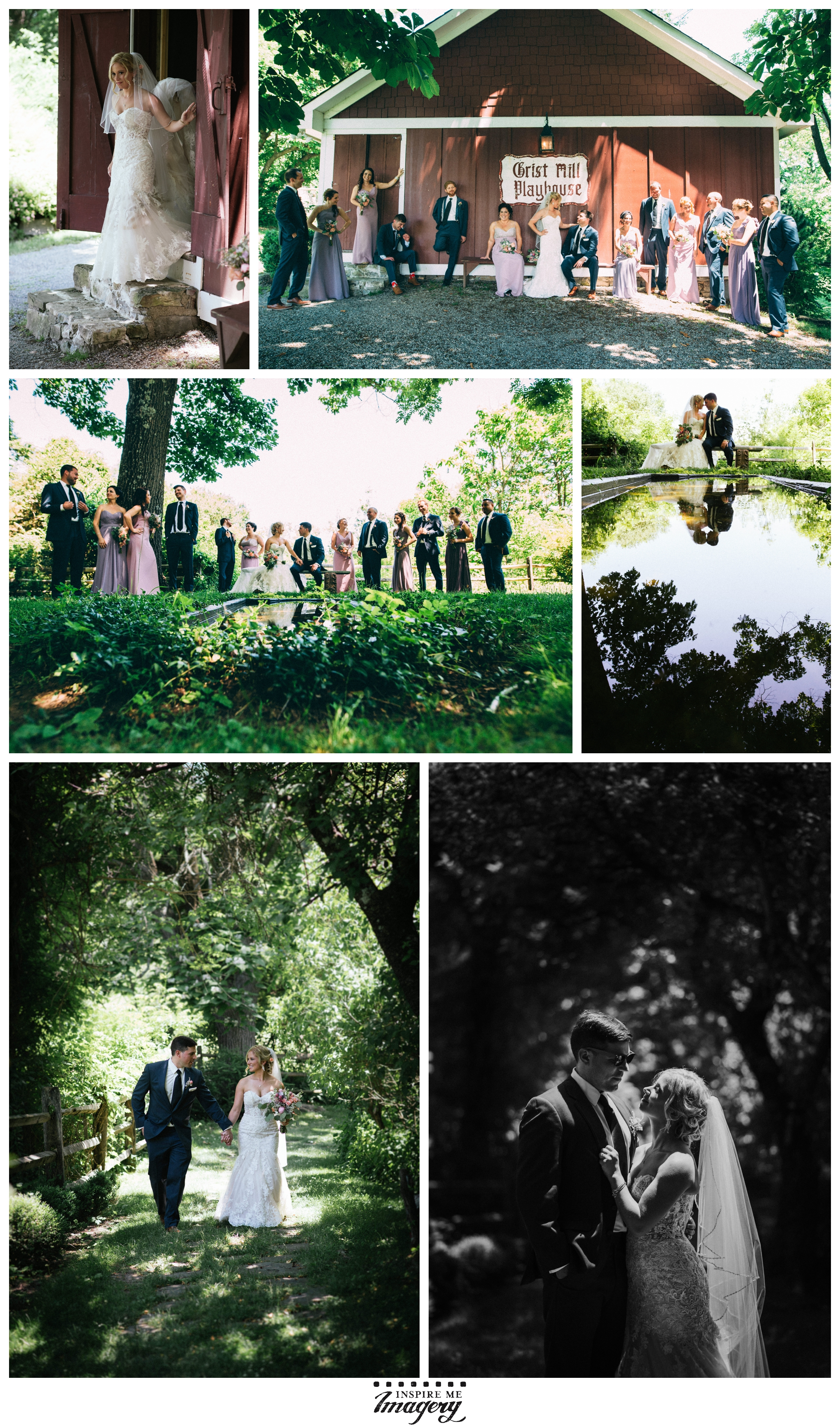 Wedding Photos at the Crossed Keys Estate / 289 Pequest Rd, Andover, NJ 07821 /  http://www.crossedkeys.com/  / (973) 786-6661