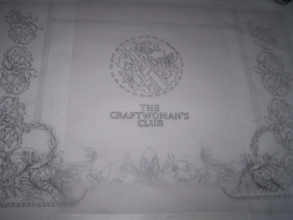 The Craftswoman's Club
