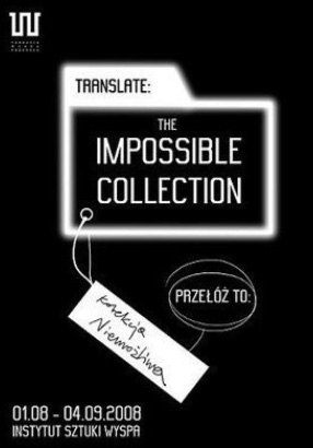 Impossible Collection.jpg