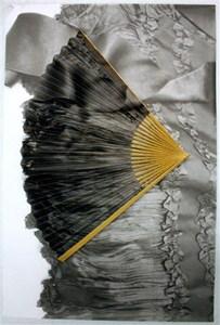 Clare Thornton, Unfurl for Sarah Bernhardt, 2011