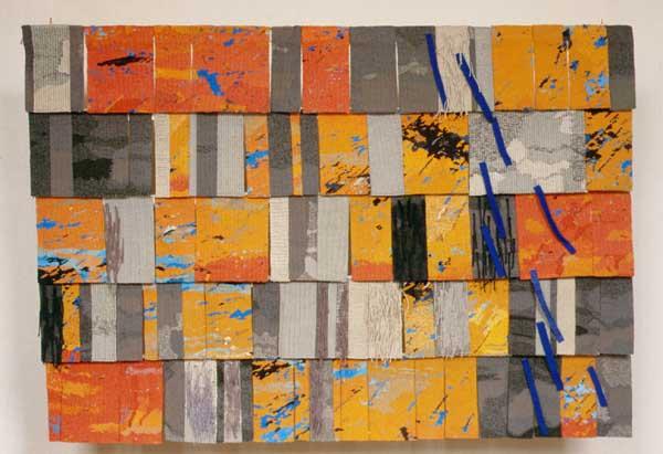 Joanne Soroka, Chaya's Dream (Nightmare), 2013