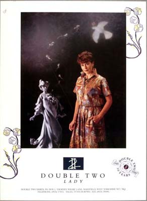 Advert for Double Two Ladies fashions, 1990.jpg