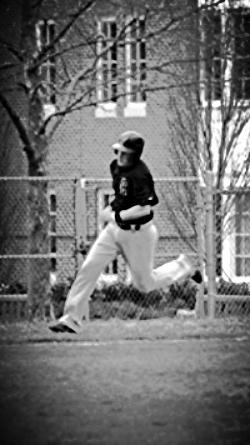 Joe Devine     Catholic University Baseball    Founder, Beltway Bats
