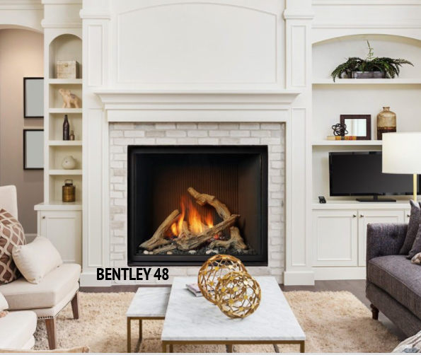 Bentley 48
