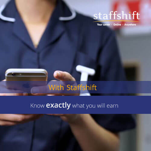 Available Shifts Feature Launched in StaffShift | A24 Group