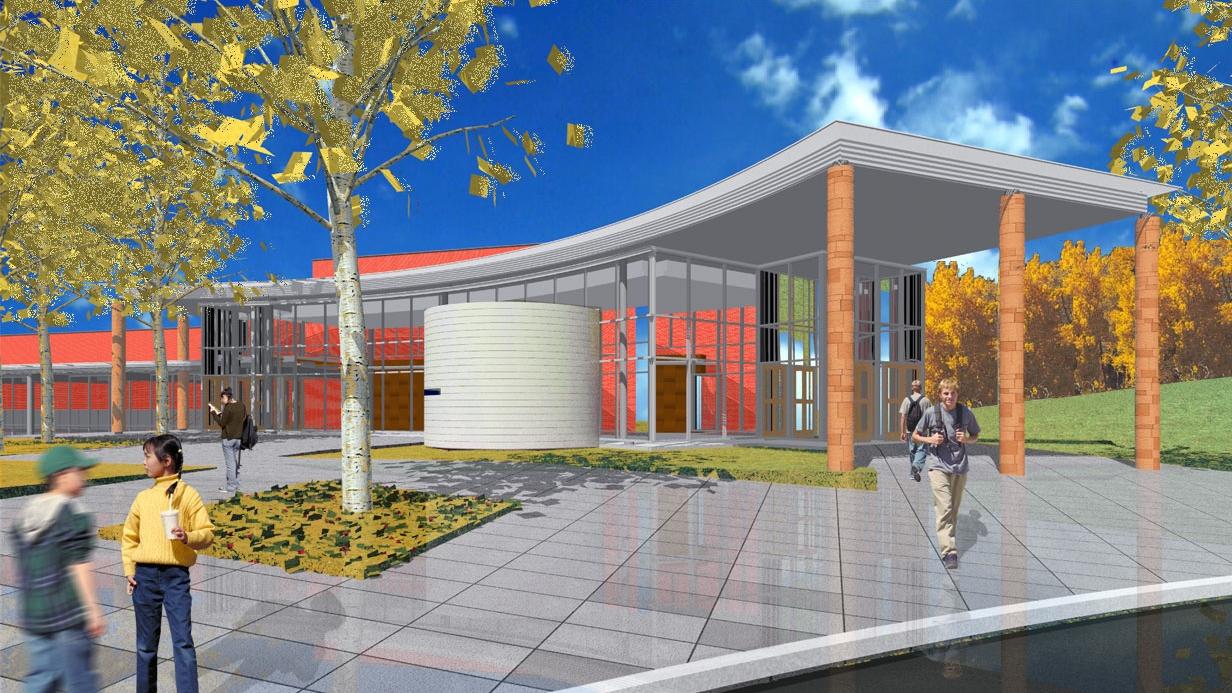 The Tatnall School - Performing Arts Center