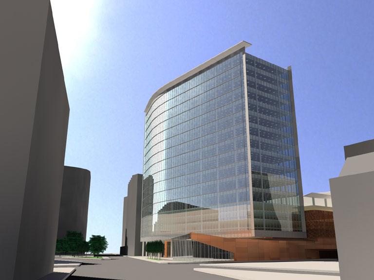 500 Delaware Avenue - WSFS Headquarters Building