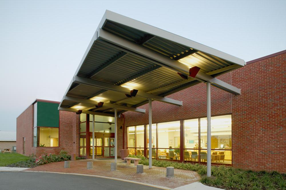 Bayhealth Medical Outpatient Center