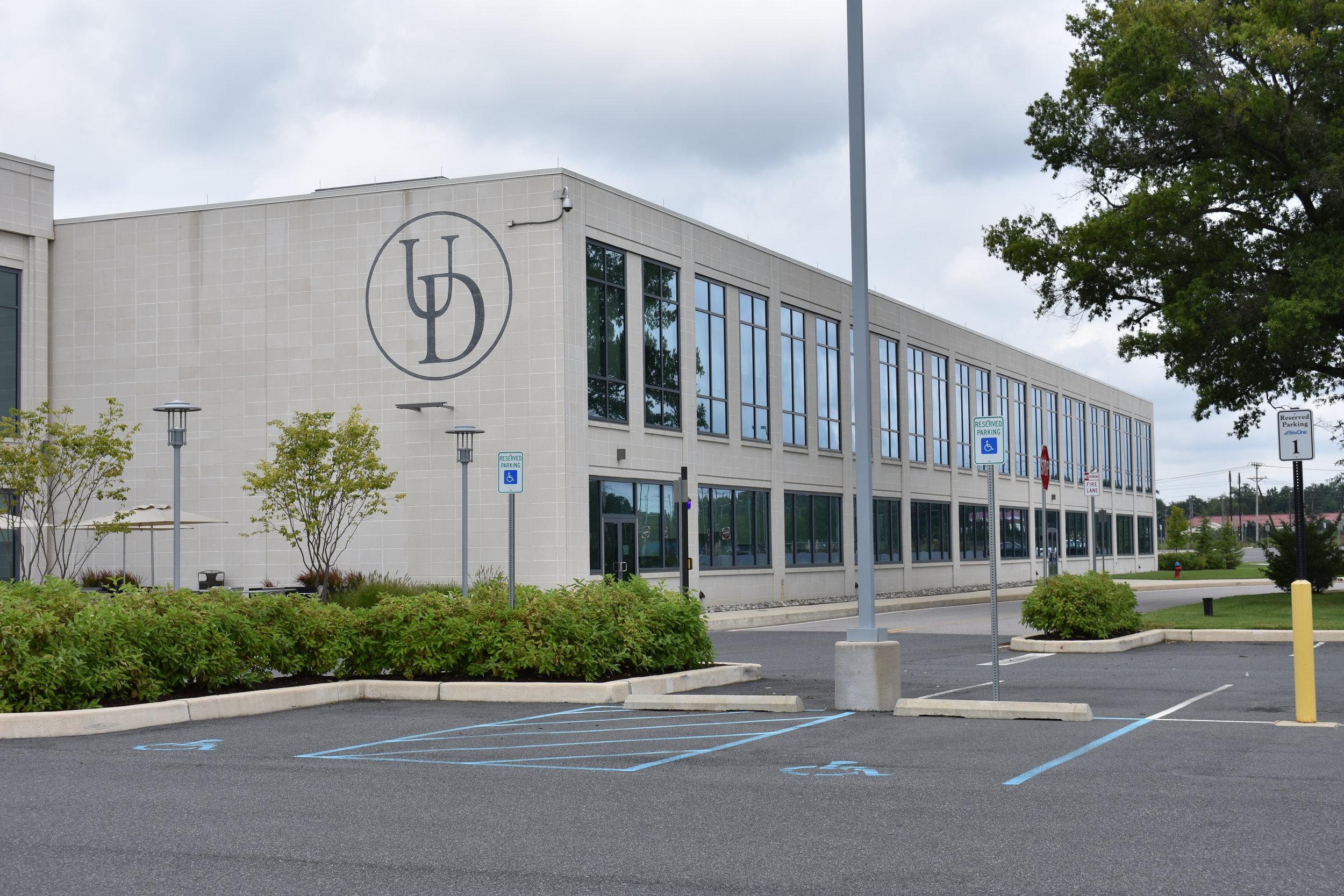 University of Delaware STAR Campus