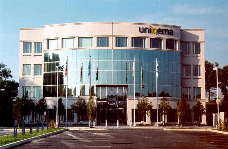 Uniqema Office Building