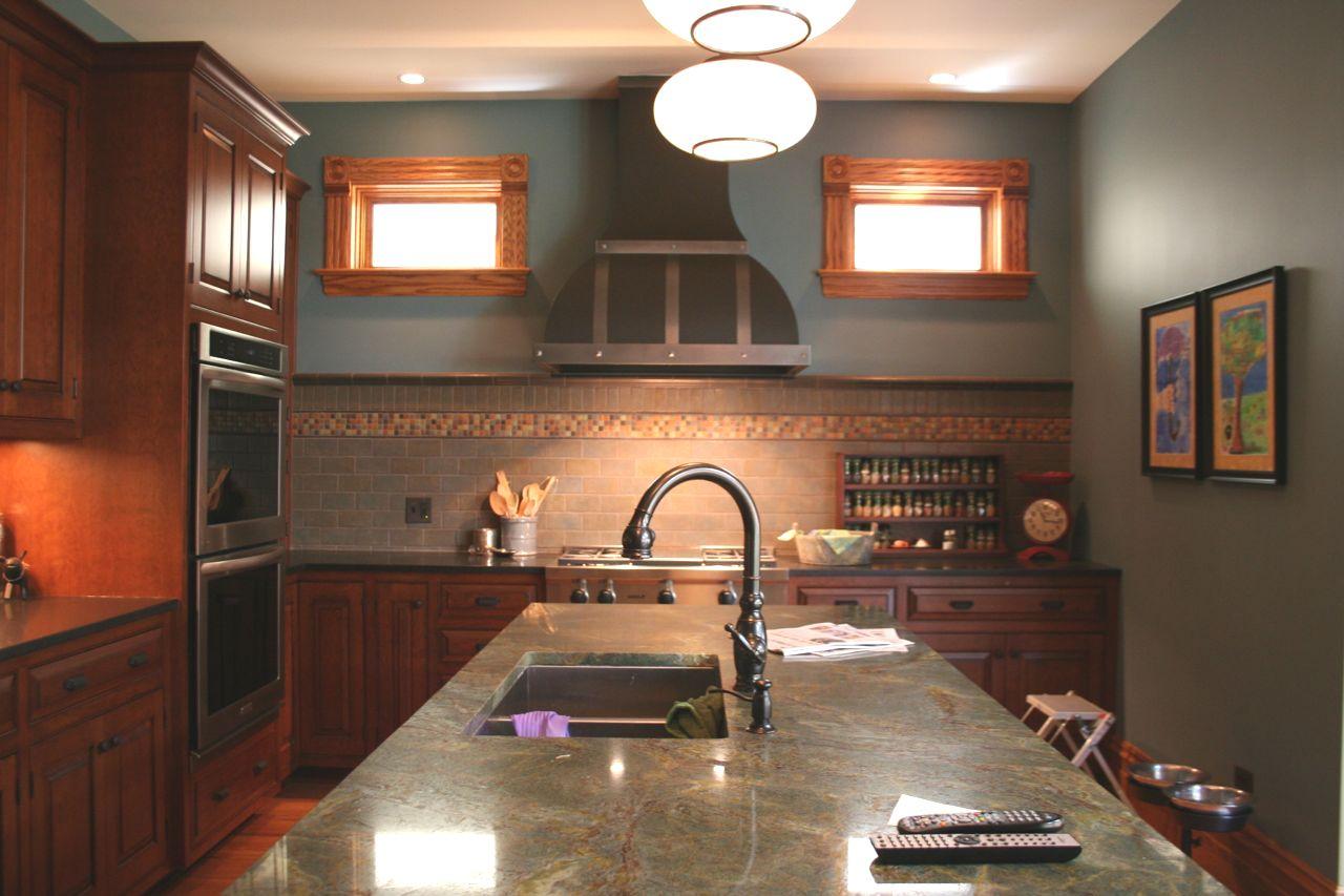 1896 Home Kitchen and Mud Room Renovation, Oak Park