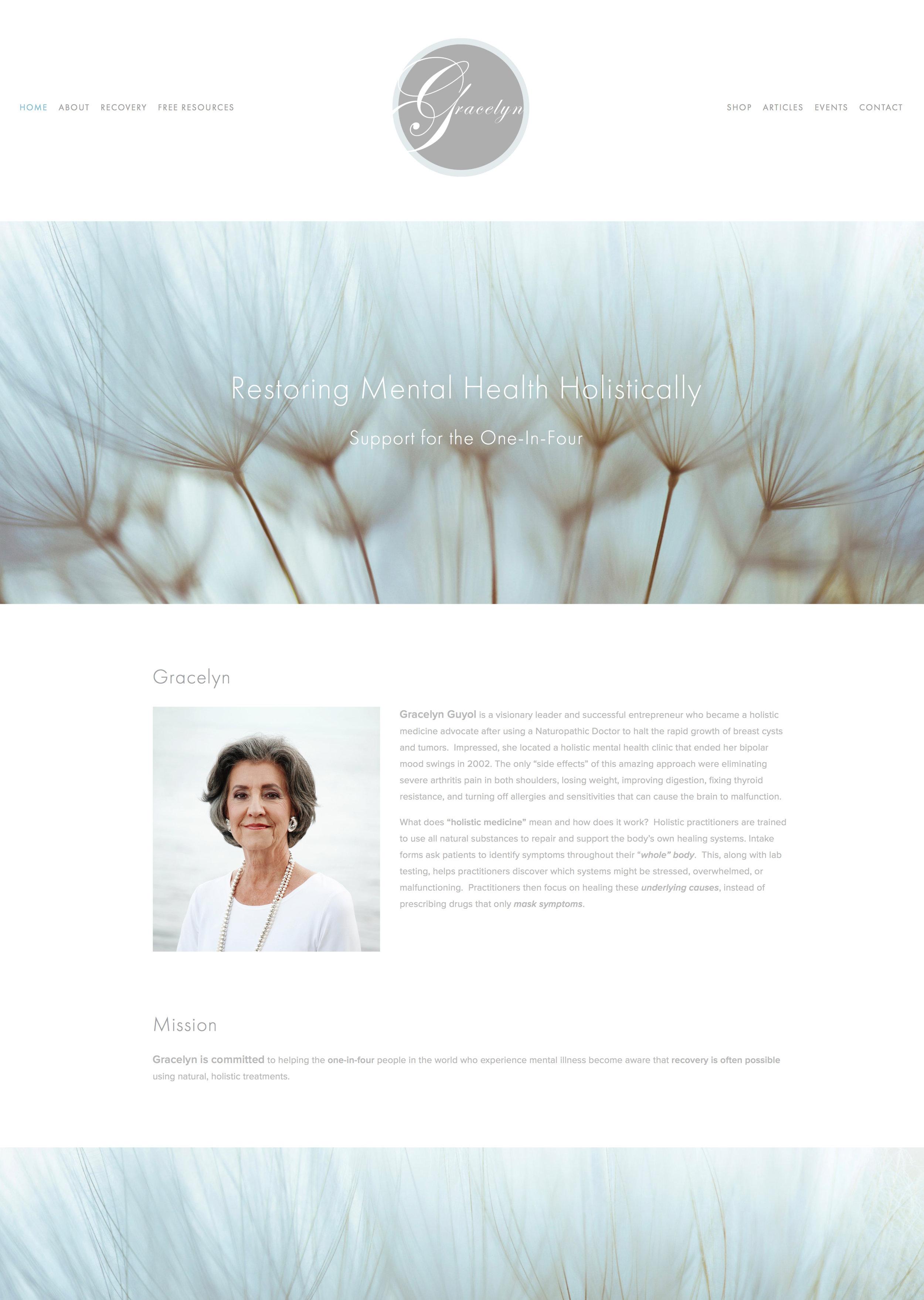 Web Design Portfolio — STUDIO PETRONELLA