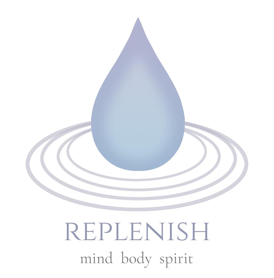graphic design portfolio replenish logo.png