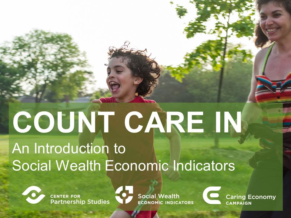 The Caring Economy Campaign