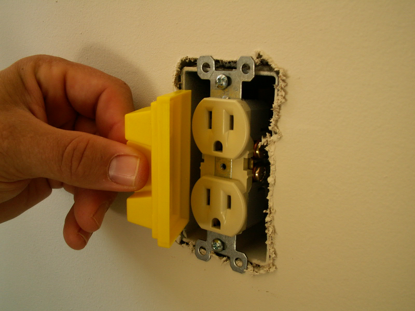 Outlet & Light Switch Cover