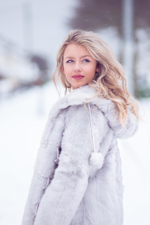 snow dublin 2018 storm emma portrait